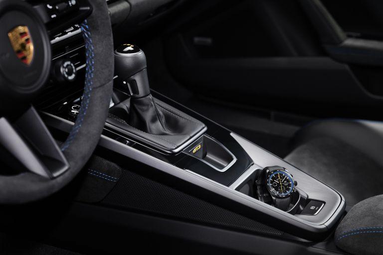 2021 Porsche 911 ( 992 ) GT3 621805