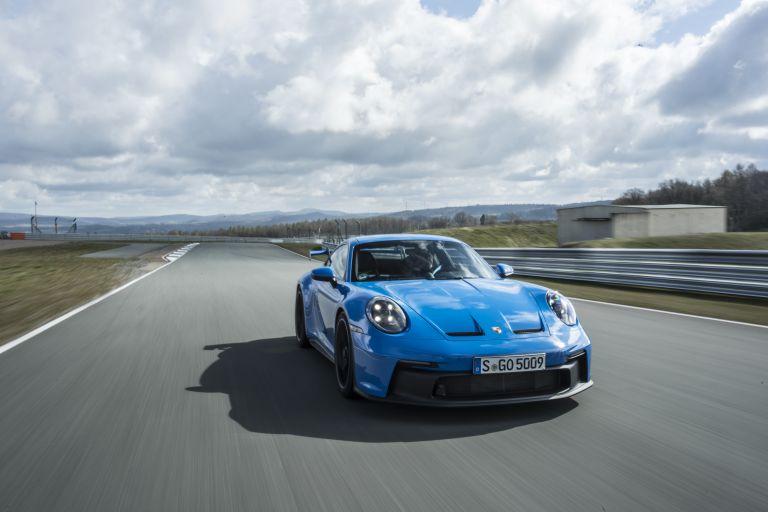 2021 Porsche 911 ( 992 ) GT3 627666