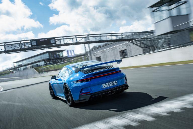 2021 Porsche 911 ( 992 ) GT3 627667