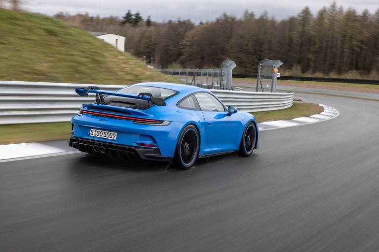 2021 Porsche 911 ( 992 ) GT3 627670