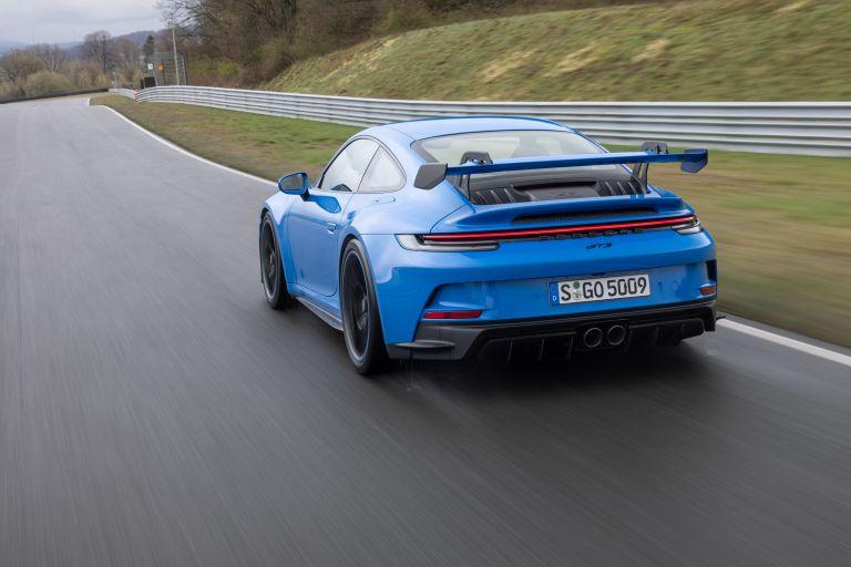 2021 Porsche 911 ( 992 ) GT3 627671