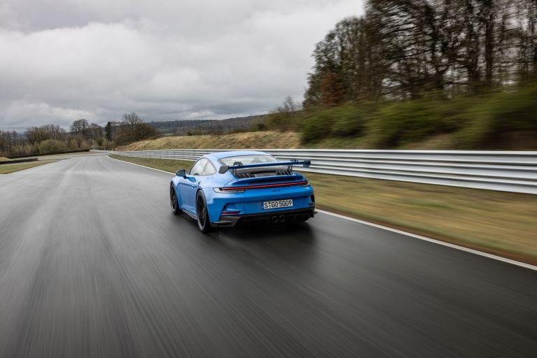 2021 Porsche 911 ( 992 ) GT3 627672
