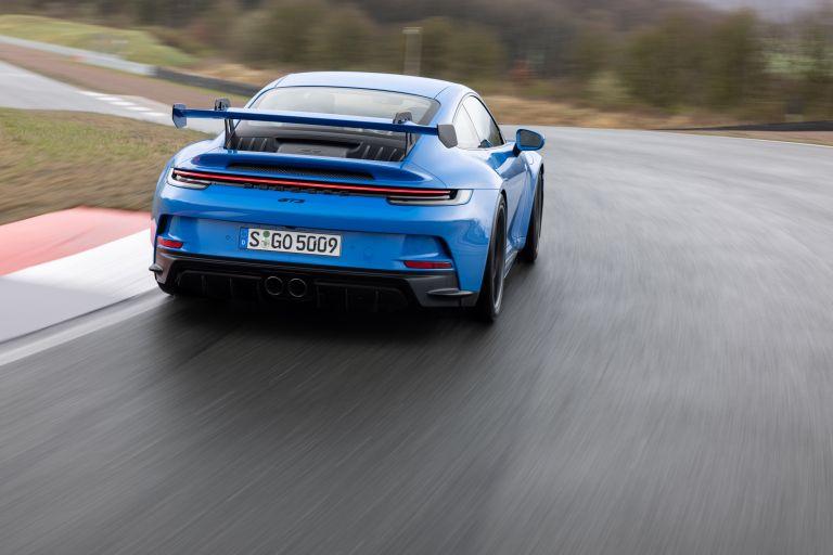 2021 Porsche 911 ( 992 ) GT3 627673