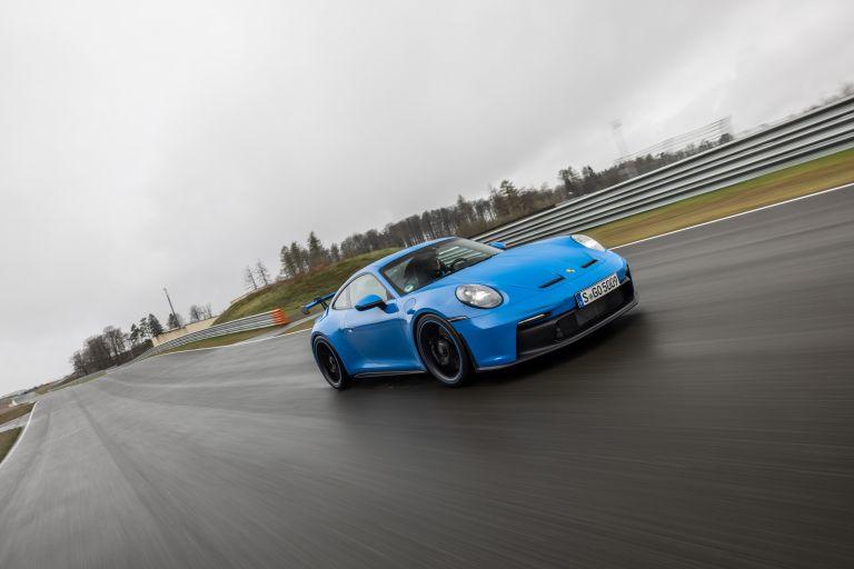 2021 Porsche 911 ( 992 ) GT3 627674