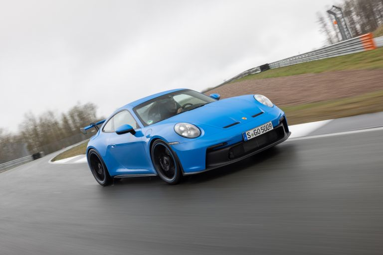 2021 Porsche 911 ( 992 ) GT3 627675