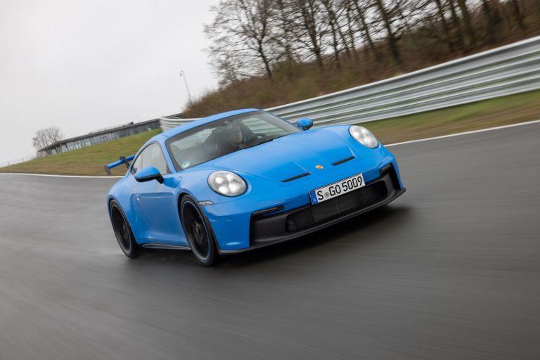 2021 Porsche 911 ( 992 ) GT3 627676
