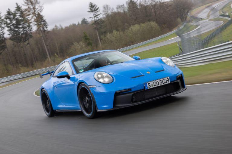 2021 Porsche 911 ( 992 ) GT3 627678