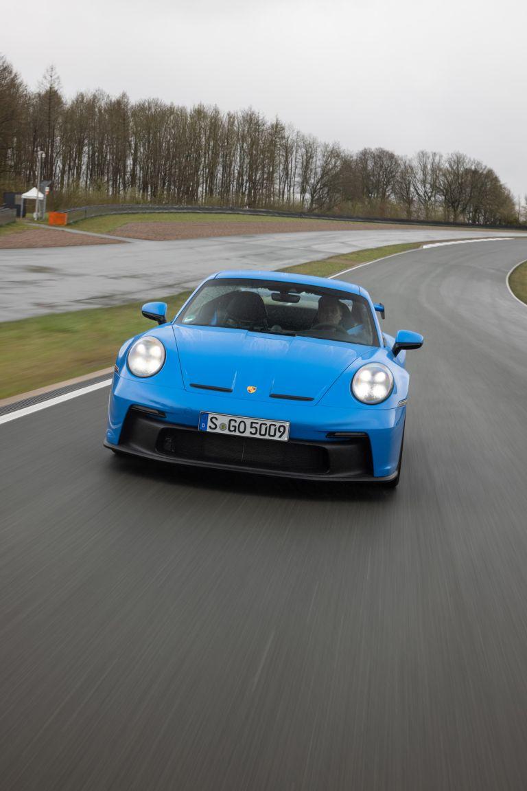 2021 Porsche 911 ( 992 ) GT3 627679