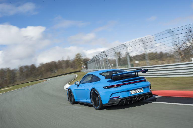 2021 Porsche 911 ( 992 ) GT3 627681