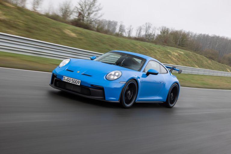 2021 Porsche 911 ( 992 ) GT3 627682
