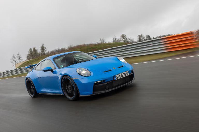 2021 Porsche 911 ( 992 ) GT3 627683