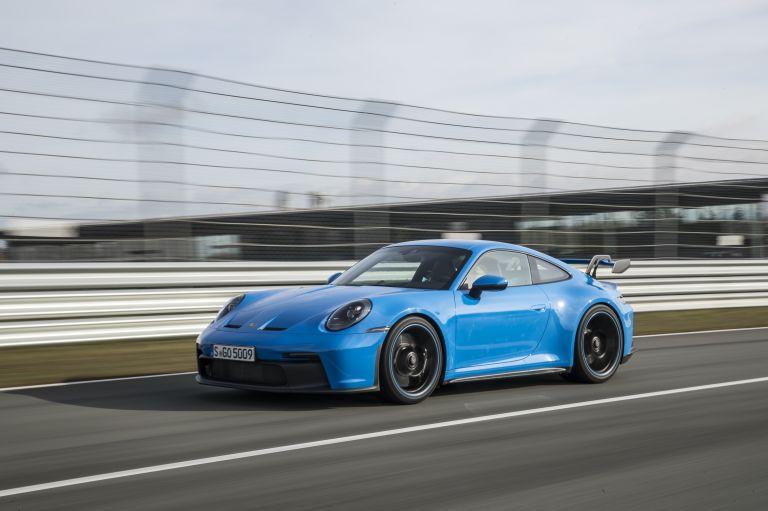 2021 Porsche 911 ( 992 ) GT3 627684