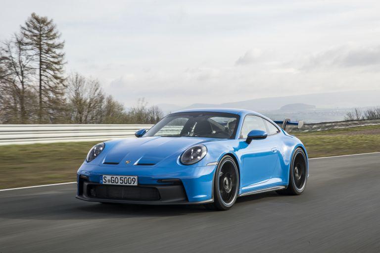 2021 Porsche 911 ( 992 ) GT3 627685