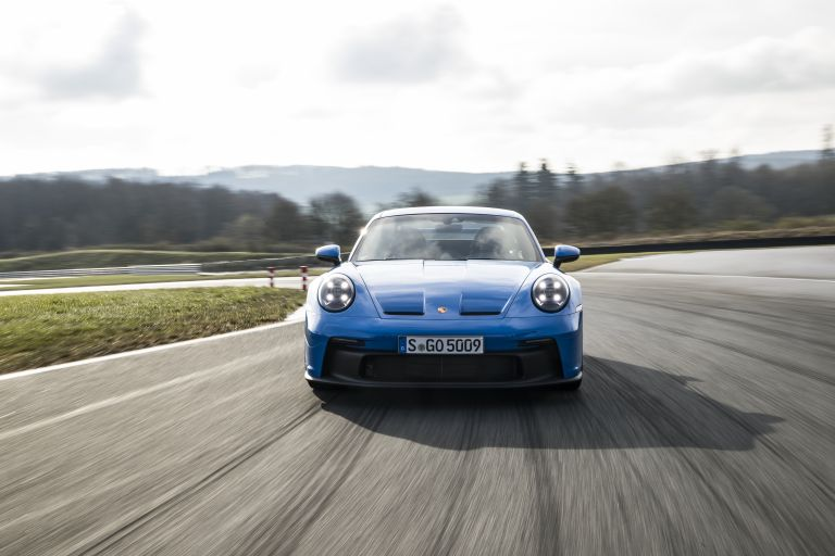 2021 Porsche 911 ( 992 ) GT3 627686