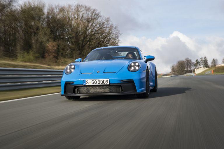 2021 Porsche 911 ( 992 ) GT3 627687