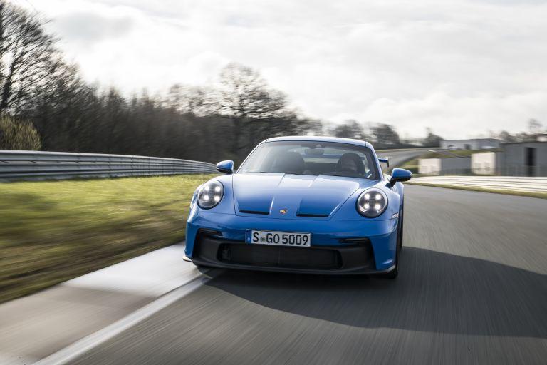 2021 Porsche 911 ( 992 ) GT3 627688