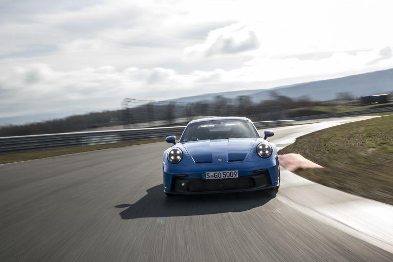 2021 Porsche 911 ( 992 ) GT3 627689