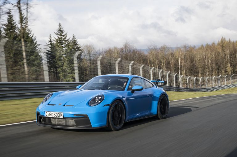 2021 Porsche 911 ( 992 ) GT3 627690