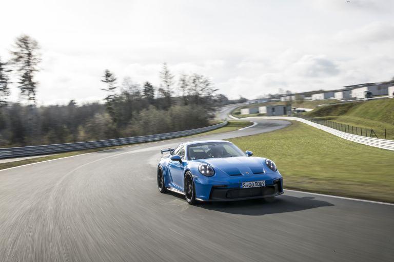 2021 Porsche 911 ( 992 ) GT3 627692