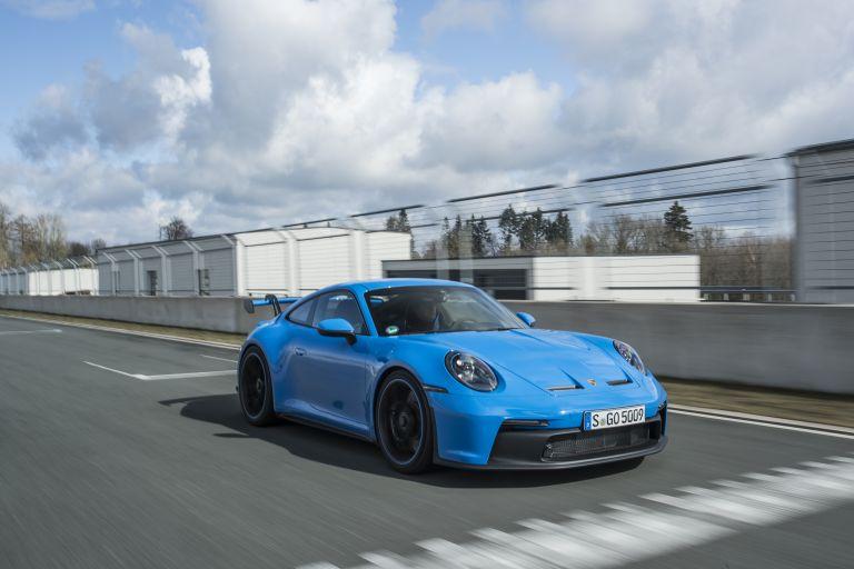 2021 Porsche 911 ( 992 ) GT3 627693