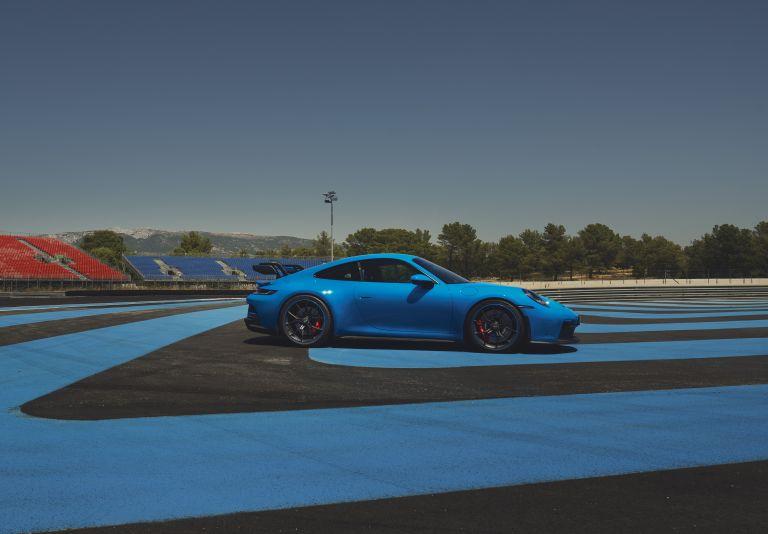 2021 Porsche 911 ( 992 ) GT3 627694