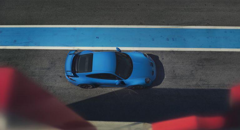 2021 Porsche 911 ( 992 ) GT3 627695
