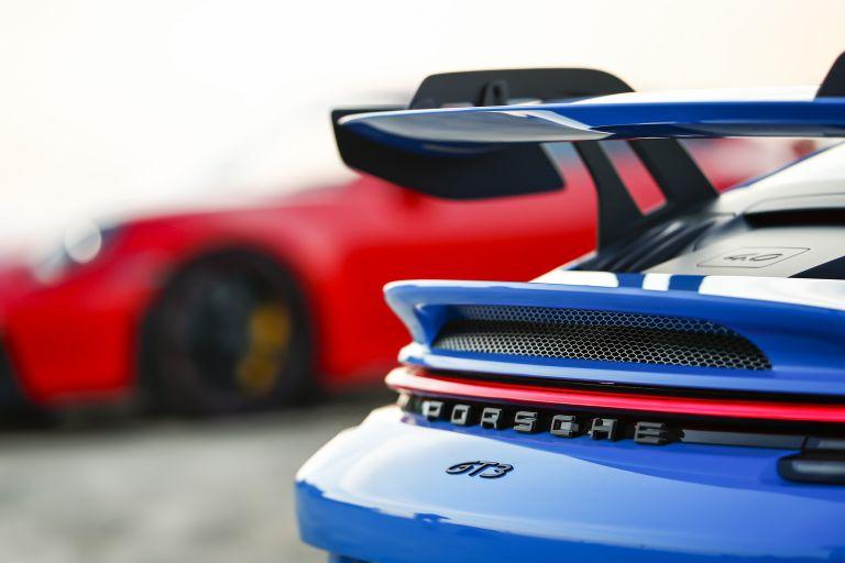 2021 Porsche 911 ( 992 ) GT3 627699