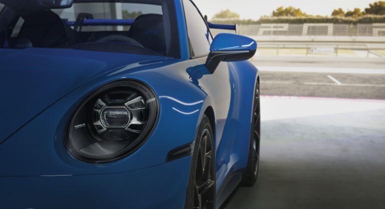 2021 Porsche 911 ( 992 ) GT3 627706