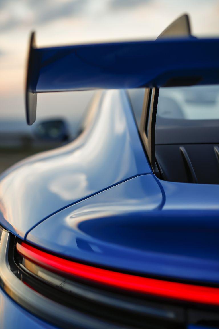 2021 Porsche 911 ( 992 ) GT3 627710