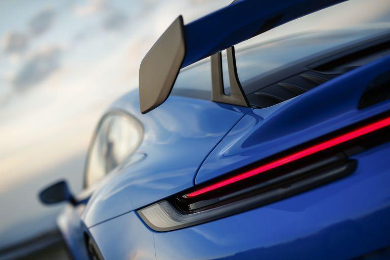 2021 Porsche 911 ( 992 ) GT3 627711