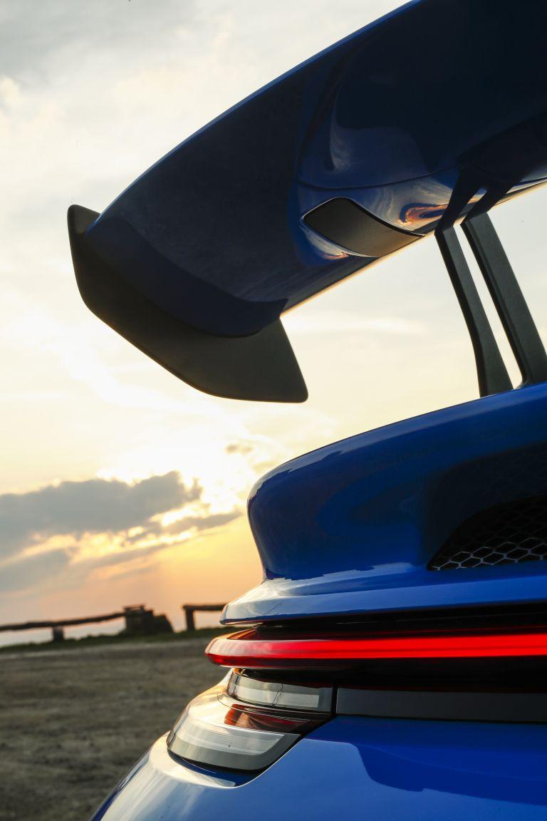 2021 Porsche 911 ( 992 ) GT3 627713