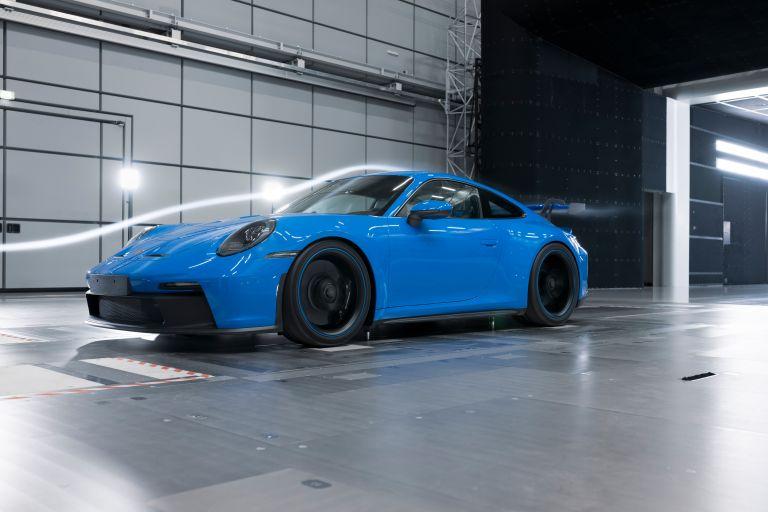 2021 Porsche 911 ( 992 ) GT3 627715