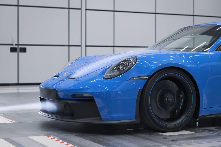 2021 Porsche 911 ( 992 ) GT3 627716