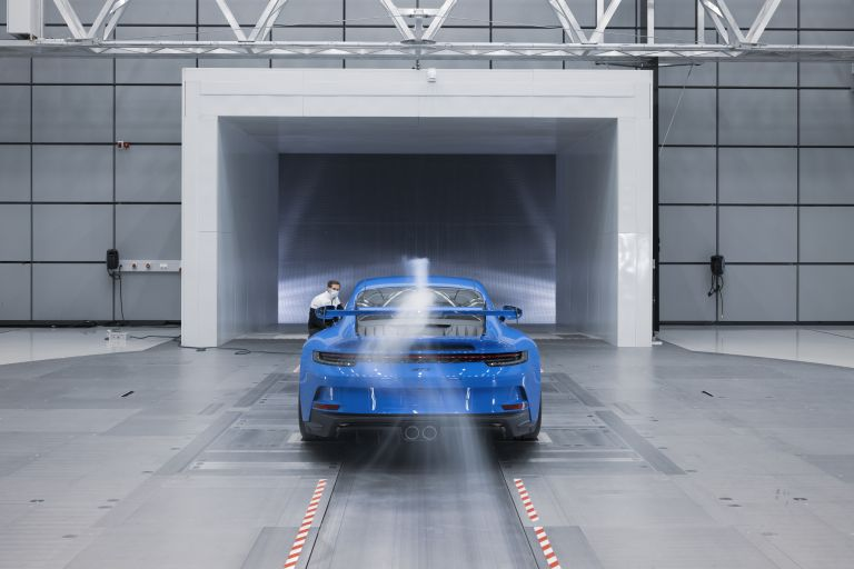 2021 Porsche 911 ( 992 ) GT3 627717