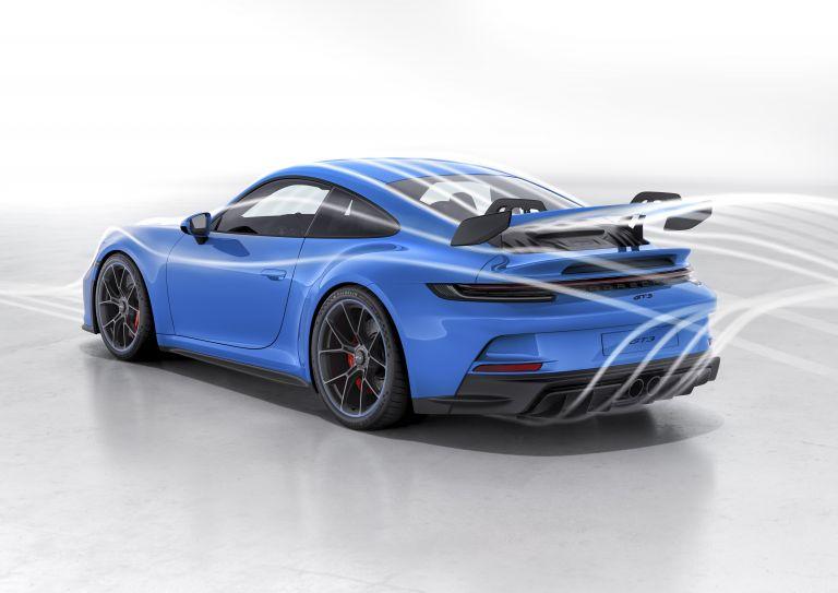 2021 Porsche 911 ( 992 ) GT3 627719