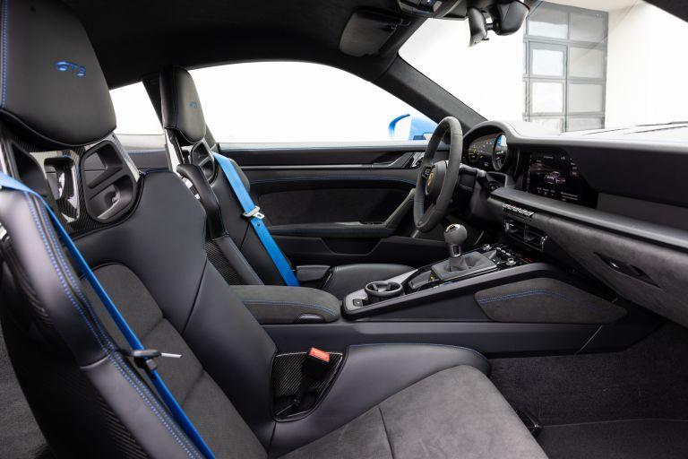2021 Porsche 911 ( 992 ) GT3 627722
