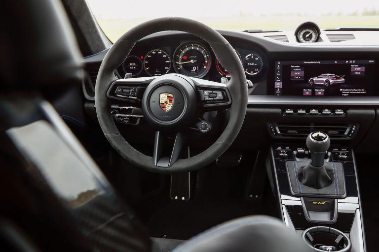 2021 Porsche 911 ( 992 ) GT3 627727