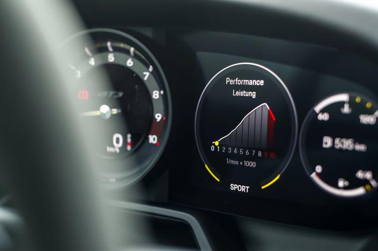 2021 Porsche 911 ( 992 ) GT3 627729