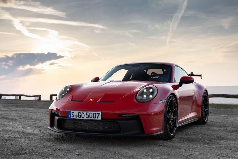 2021 Porsche 911 ( 992 ) GT3 627738