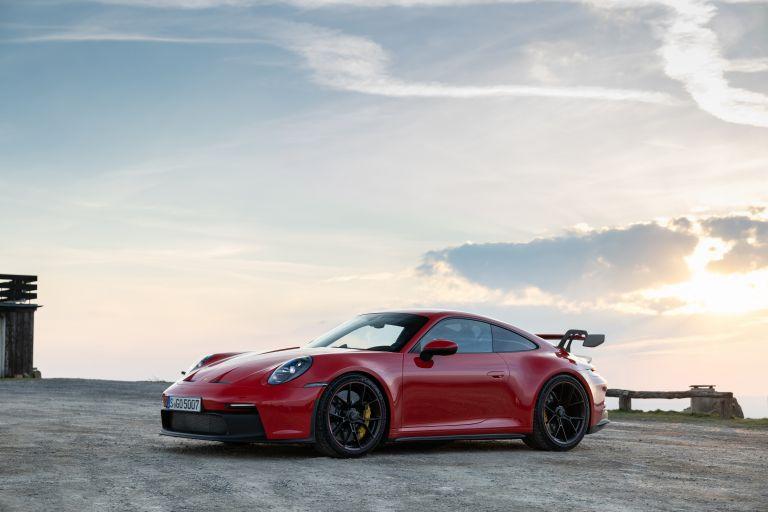 2021 Porsche 911 ( 992 ) GT3 627741