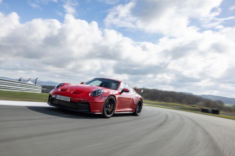 2021 Porsche 911 ( 992 ) GT3 627742
