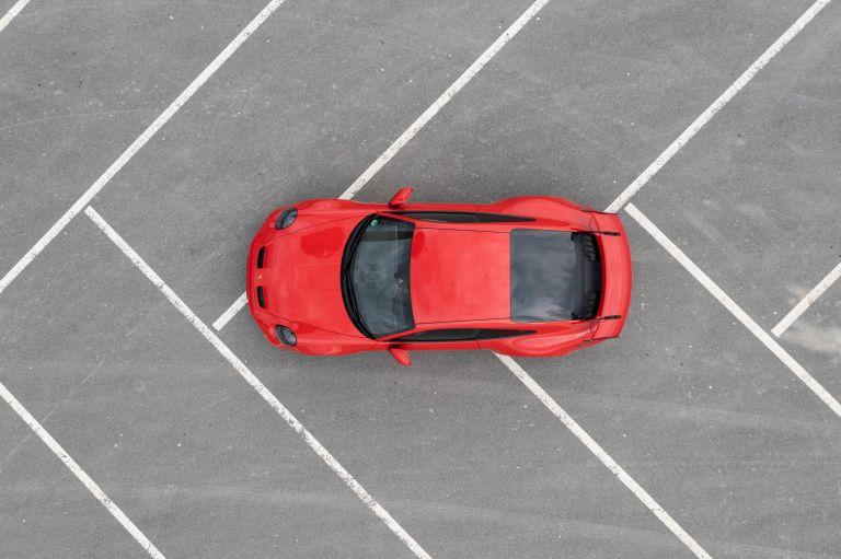 2021 Porsche 911 ( 992 ) GT3 627743