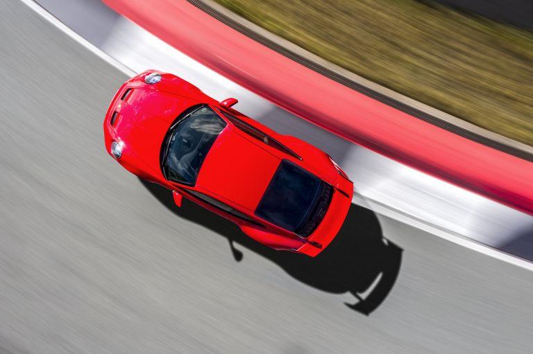 2021 Porsche 911 ( 992 ) GT3 627744