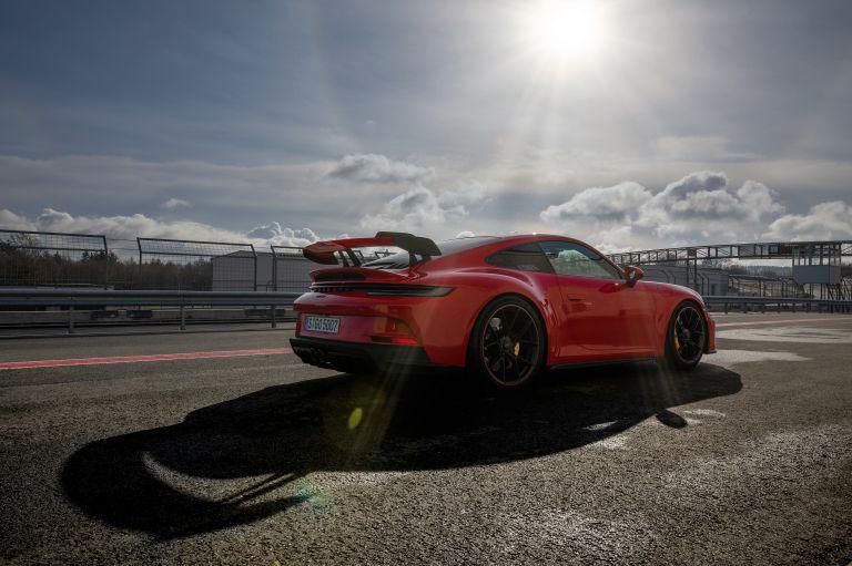 2021 Porsche 911 ( 992 ) GT3 627745