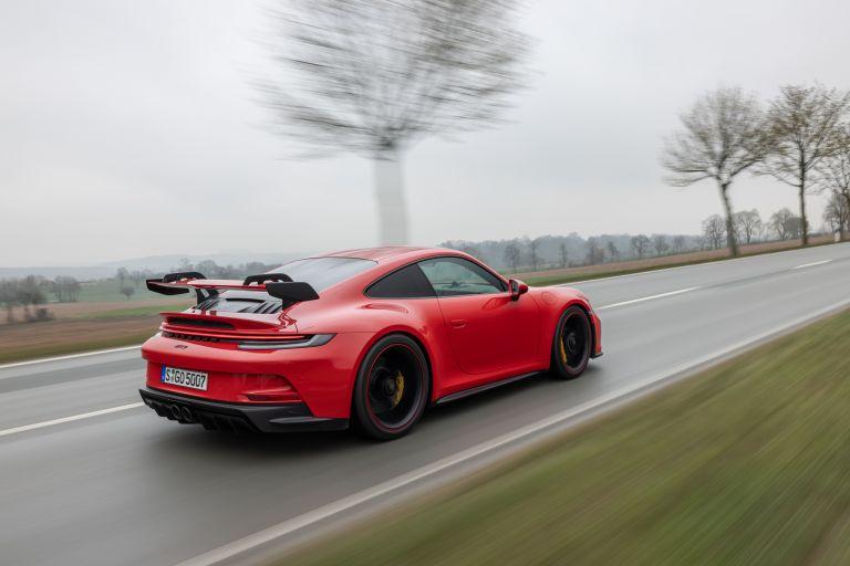 2021 Porsche 911 ( 992 ) GT3 627746
