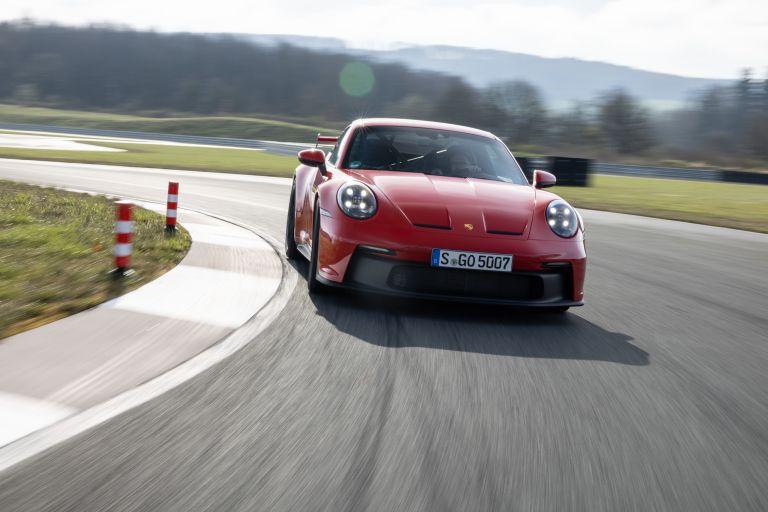 2021 Porsche 911 ( 992 ) GT3 627747