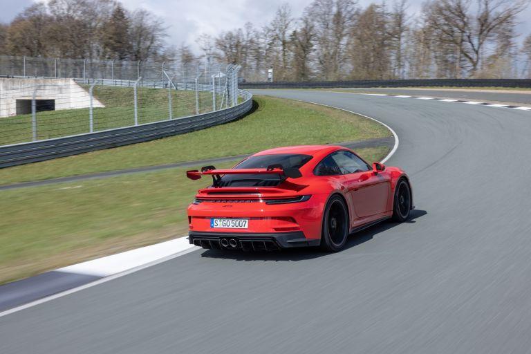 2021 Porsche 911 ( 992 ) GT3 627748