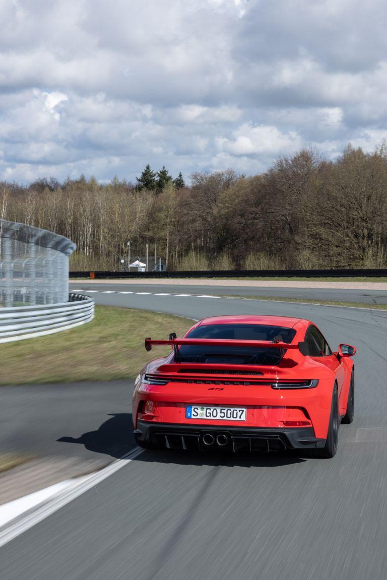 2021 Porsche 911 ( 992 ) GT3 627749