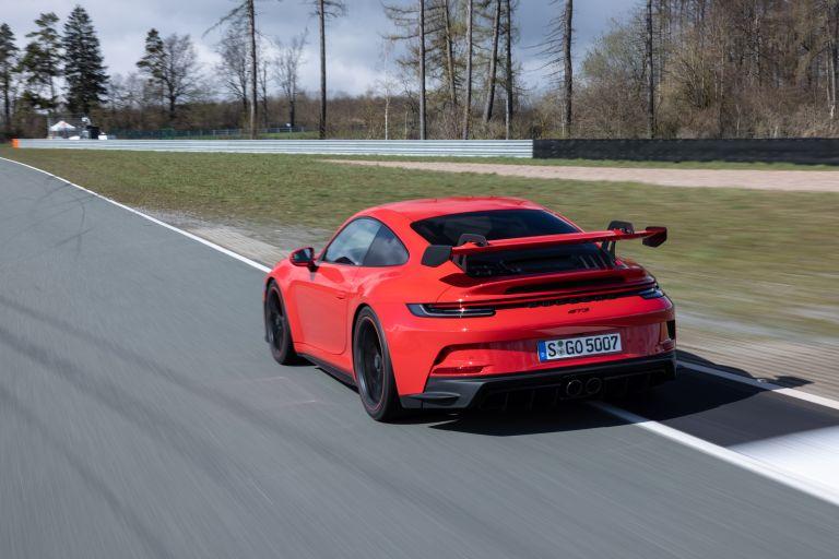 2021 Porsche 911 ( 992 ) GT3 627751