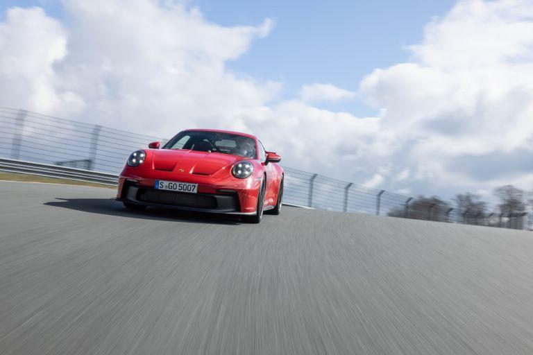 2021 Porsche 911 ( 992 ) GT3 627754